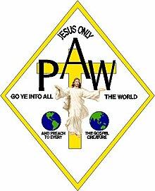 Apostolic pentecostal dating site