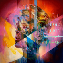 220px-Pink_-_Hurts_2B_Human.png
