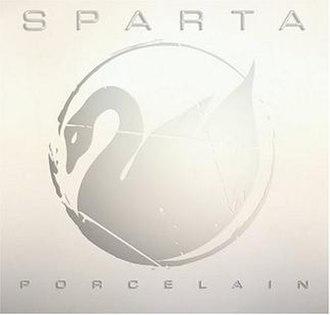 Sparta (band) - Porcelain (2004)
