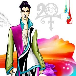20Ten - Image: Prince 20ten