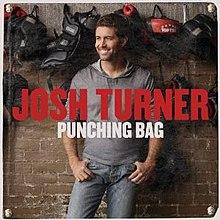 Punching Bag Josh Turner