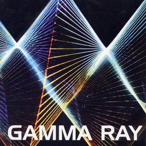 Gamma Ray (EP) - Image: QOTSA Gamma Ray