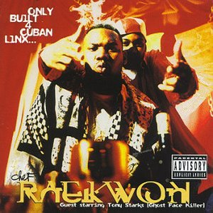 Only Built 4 Cuban Linx... - Image: Raekwon only