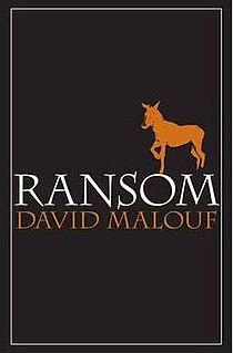 book by David Malouf