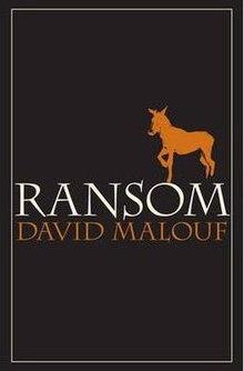 Essays on ransom by david malouf
