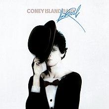 Afbeeldingsresultaat voor Reed, Lou-Coney Island Baby
