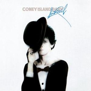 Coney Island Baby - Image: Reed Coney