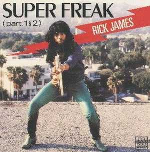 U cant touch this wikivisually super freak image rick james super freak s fandeluxe Choice Image