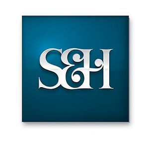 Young & Rubicam - Image: S&H icon logo