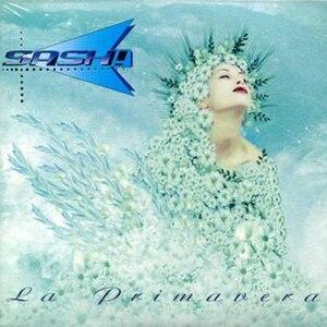 La Primavera (song) - Image: Sash Primavera cover