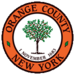 Seal of Orange County, New York