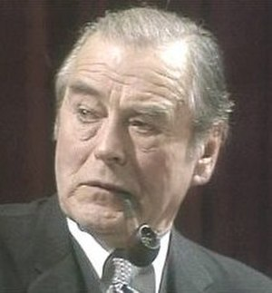 Sebastian Shaw (actor) - Shaw in a 1979 episode of Rumpole of the Bailey