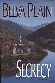 <i>Secrecy</i> (book)