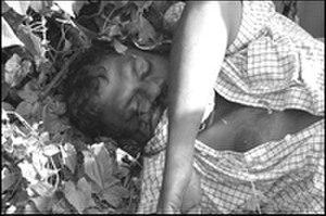 TamilNet - Body of Taraki Sivaram was found behind the Parliament of Sri Lanka's high security zone. Source:TamilNet.com
