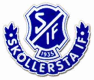 Sköllersta IF - Image: Sköllersta IF