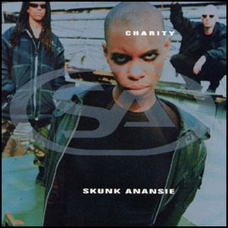 Charity (song) - Image: Skunk anansie charity 2