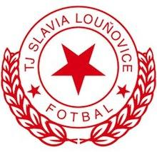 Slavia Louňovice logo.jpg