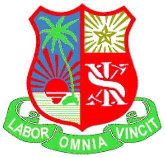 St. Xavier's Institution - Image: St Xavier Logo