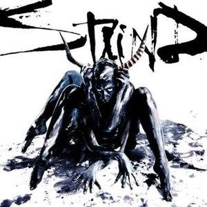 Staind (album) - Image: Staind 2011cdcover