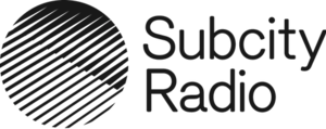 Subcity Radio - Image: Subcity Radio logo, 2012