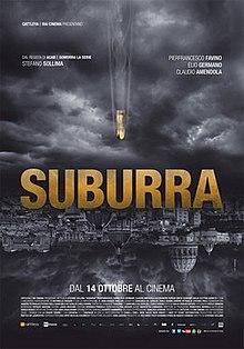 film suburra
