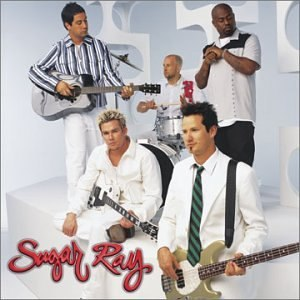 Sugar Ray (album) - Image: Sugar ray 2001 album