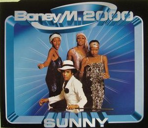 Sunny (song)