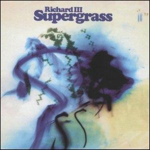 Richard III (song)