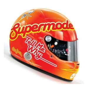 Tell Me Why (Supermode song) - Image: Supermode Tell Me Why single cover