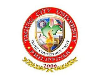 Taguig City University