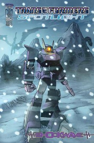 The Transformers: Spotlight - Image: TF Spotlights 1