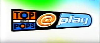 <i>TOTP@Play</i> television series