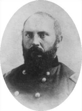 Thomas Turpin Crittenden - Thomas Turpin Crittenden
