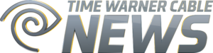 Spectrum News Central New York - Former Time Warner Cable News logo used until September 20, 2016.