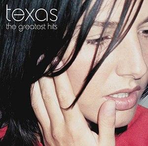 The Greatest Hits (Texas album) - Image: Texas Greatest Hits
