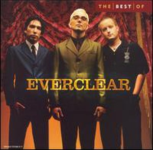 The Best of Everclear - Image: The Bestof Everclear