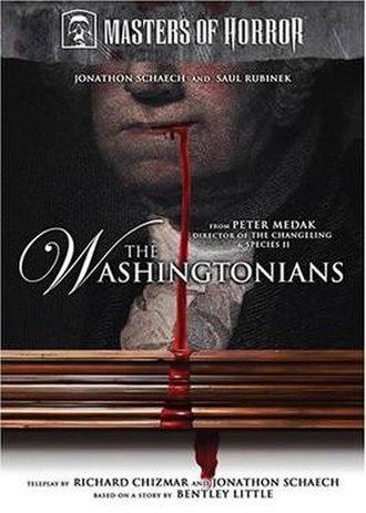 The Washingtonians - Image: The Washingtonians