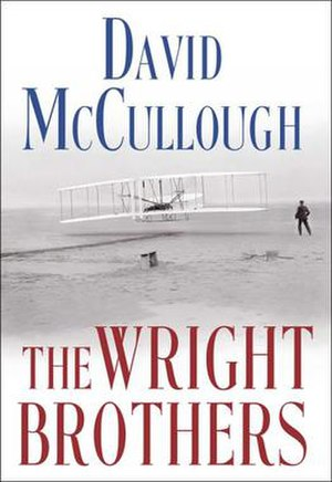 The Wright Brothers (book) - The Wright Brothers Book