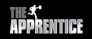 <i>The Apprentice</i> (franchise)