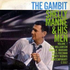 The Gambit (album) - Image: The Gambit (album)