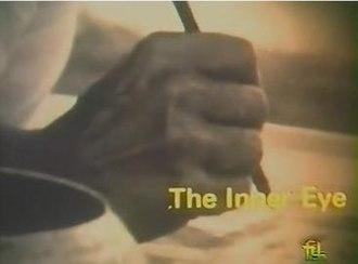 The Inner Eye - Image: The Inner Eye (short film 1972, title card)