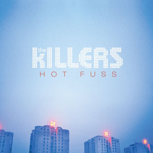Image result for the killers hot fuss