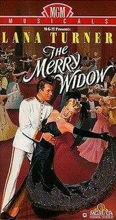 <i>The Merry Widow</i> (1952 film)