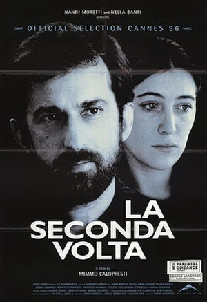 The Second Time (film) - Image: The Second Time (film)
