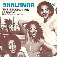 The Second Time Around - Shalamar.jpg