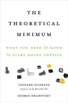 The Theoretical Minimum - Wikipedia