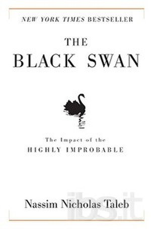 The Black Swan (Taleb book)