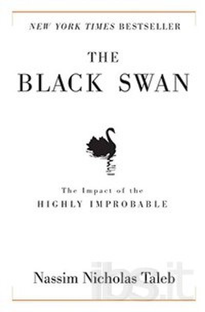 Picture of a book: Black Swan