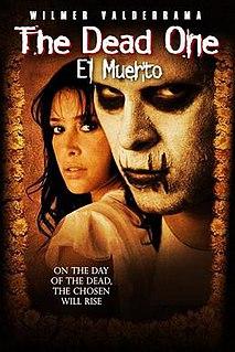<i>El Muerto</i> (film) 2007 film by Brian Cox