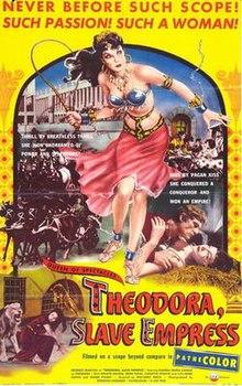 Theodora, sklavo Empress.jpg